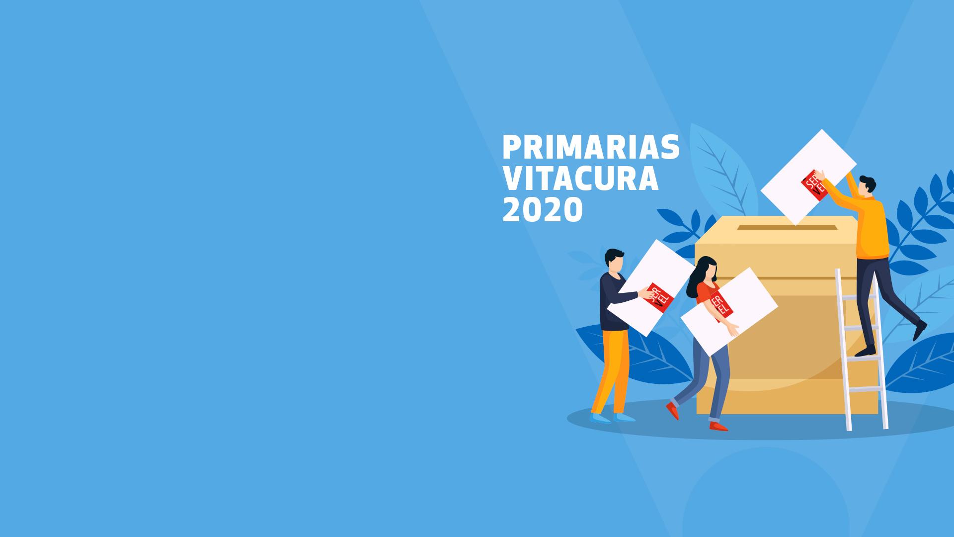 Primarias Vitacura