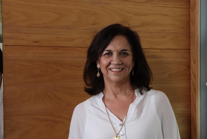 Concejala Viviana Paredes