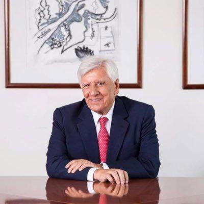 Alcalde Raúl Torrealba