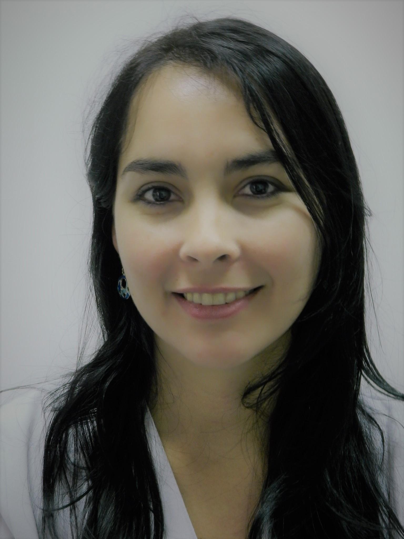 Dra. Carolina Arancibia